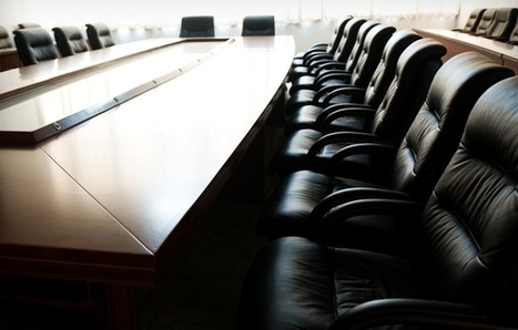 Finding the Perfect Board of Directors for Your Startup | Digital-News on Scoop.it today | Scoop.it