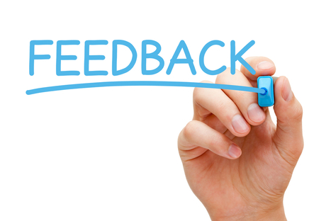 Why Feedback Will Help Your Professional Development | Andy Robinson | Entretiens Professionnels | Scoop.it