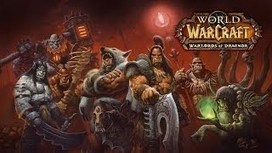 UVioO - World of Warcraft: Warlords of Draenor Announcement Trailer | Interesting | Scoop.it