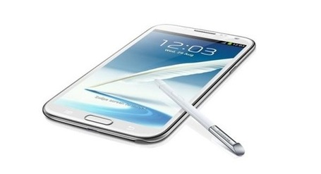 AT&T's Samsung Galaxy Note 2 gets its Exynos exploit fix | Android Discussions | Scoop.it