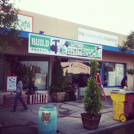 Let's get ready: Build a Greener Block Weekend is Here! details for this weekend - LVHelpGro | Yellow Boat Social Entrepreneurism | Scoop.it