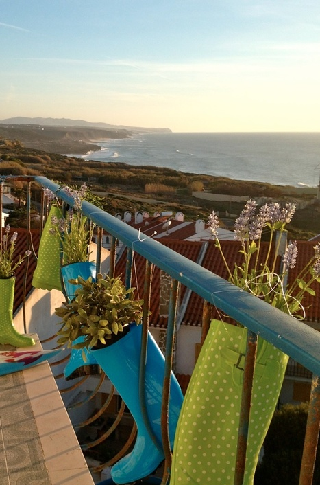 CHILL IN ERICEIRA Surfhouse in Ericeira, Portugal - Surf camp   Surf Travel   Scoop.it