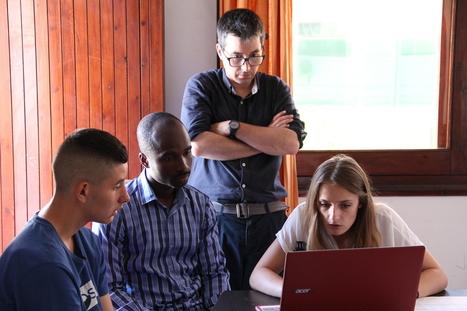 « Ambassadeurs de l'engagement CITOYEN à l'international » : 40 jeunes ont rejoint les Espaces Volontariats de France Volontaires ! | actions de concertation citoyenne | Scoop.it