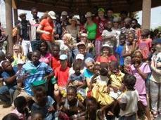 Entre soleil de plomb et chaleur humaine, retrouvez les 1ères impressions d'un chantier solidaire à Koudougou par des jeunes de Défi Belgique Afrique   Koudougou solidaire   Scoop.it