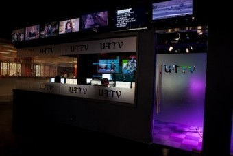 U-T Fuses Print, TV In Bet On Media's Future | NetNewsCheck.com | RADAR | Scoop.it