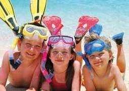 vacances camping vendee, votre camping vendée | camping avec piscine | Scoop.it