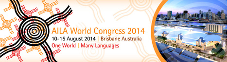 Abstract submission | AILA World Congress 2014 | TELT | Scoop.it