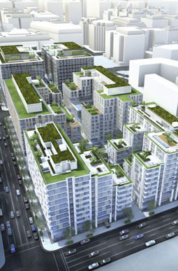 D.C. Offers a Bold Vision for a More Sustainable Future | Sustainable Cities Collective | JWK Geography | Scoop.it