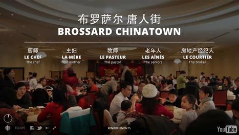 Plongez au coeur de Brossard Chinatown! | RIVE-SUD | Radio-Canada.ca | Interactive & Immersive Journalism | Scoop.it