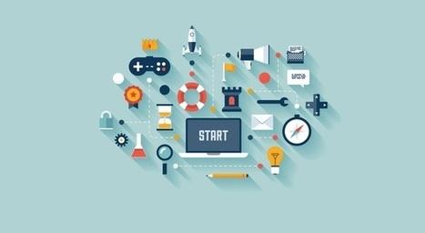 Industries culturelles et créatives : la parole aux entrepreneurs | Vis*Ma*Vie*D*Administratrice*De*Prod | Scoop.it