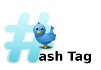 Use of Twitter #Hashtags for Authors | Writing for Social Media | Scoop.it