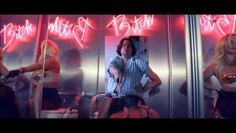 """HI Brit"" by Gal Volinez - YouTube | Winning The Internet | Scoop.it"