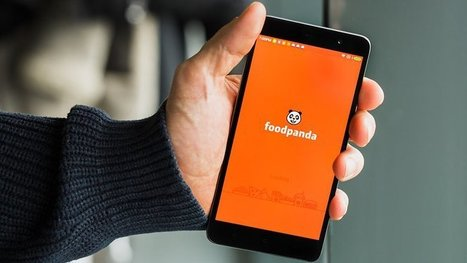 Best food ordering apps: delivery and take out made easy   MobileWorld   Scoop.it