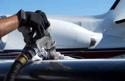 "Shell's gas-to-liquid jet fuel - ""advantages for airports and airlines"" 