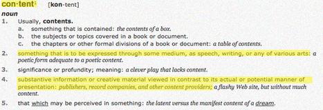 ¿Qué es el branded content? | Digital Branded Content | Scoop.it