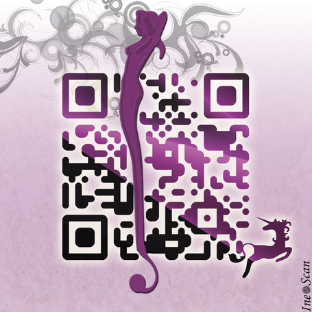 QR Code  poétique | QRdressCode | Scoop.it
