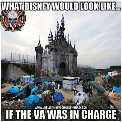 VA's Federal Management lives in their taxpayer provided Ivory Castles .... | Criminal Justice in America | Scoop.it