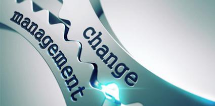 Agile Transformation Through Effective Change Management Part-2 | Strategies for Managing Your Business | Scoop.it