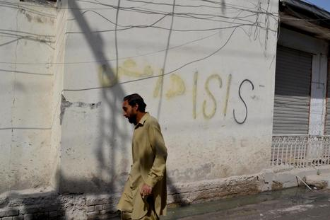 ISIS Has Master Plan for Pakistan, Secret Memo Warns - NBC News | Team Tommy Support Group | Scoop.it
