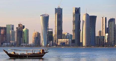 Leven in Qatar - Reisgraag.nl | Bahrein en Qatar | Scoop.it