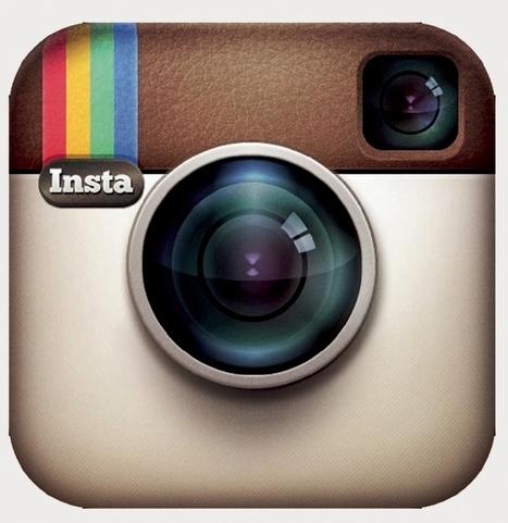Le taux d'engagement sur Instagram séduit les marques | CommunityManagementActus | Scoop.it