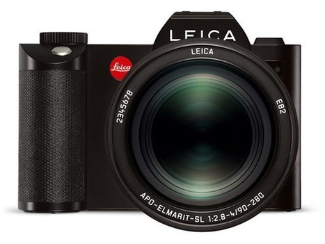 Leica SL Mirrorless Camera System | Photography | Scoop.it