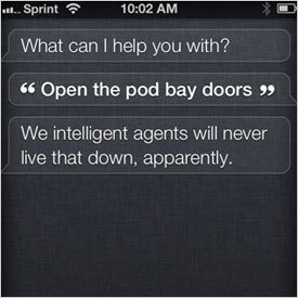 Microsoft: We've Had Siri-Like Tech for More Than a Year | All Technology Buzz | Scoop.it
