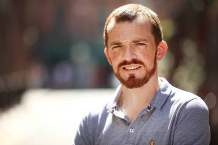 Brain power: how Colm Griffin is recovering from a stroke - Independent.ie | Brain Injury | Scoop.it