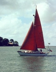 Adventures in Mast Stepping | Boating | Scoop.it