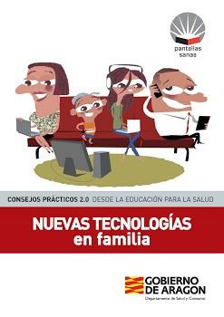 Consejos prácticos 2.0 desde la educación para la salud: Nuevas tecnologías enfamilia | Consultasalud | Scoop.it