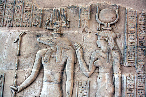 La conquista de Alejandro Magno y la dinastía ptolemaica no ... - La Aventura de la Historia | historian: people and cultures | Scoop.it