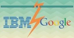 Le retour d'IBM face à Google sur la messagerie   La veille en ligne d'Open-DSI   Scoop.it