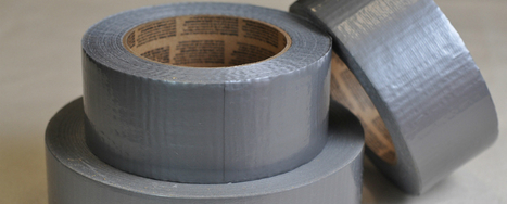 Duct Tape Contest Finalists - Earth911.com | Social Mercor | Scoop.it