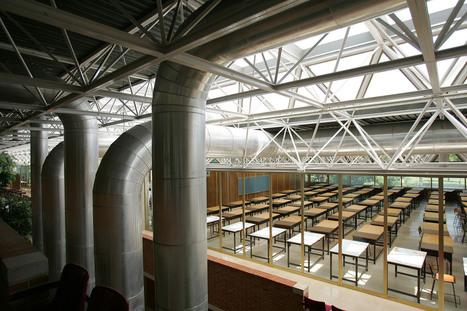 Estos son los mejores masters de arquitectura en España según El Mundo | retail and design | Scoop.it
