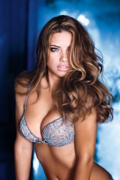 Victoria'sHot Models Secret | My Yonk | Scoop.it