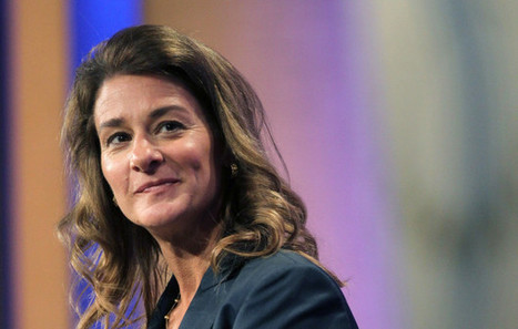 Melinda Gates Responds To Common Core Concerns | CCSS News Curated by Core2Class | Scoop.it