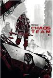 Découvrez Chaos Team, le nouveau projet de Toulhoat et Brugeas (Akileos) | Parlons BD | Scoop.it