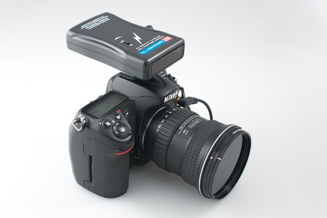 AEO Photo Lightning Strike Pro Review | HDSLR news | Scoop.it