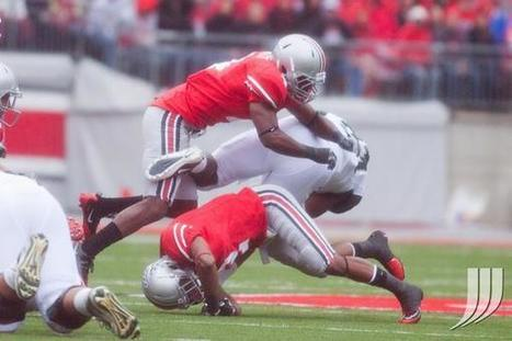 Ohio State Recruiting: 2013 Defensive Backs | Ohio State fb recruiting | Scoop.it