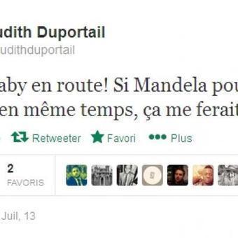 L'abominable tweet d'une journaliste du Figaro: Royal Baby en route! Si Mandela pouvait mourir en même temps... | Gestion Ereputation | Scoop.it