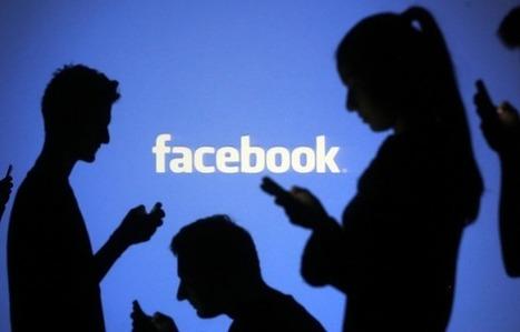 90% des utilisateurs de Facebook se connectent chaque jour via le mobile | Chiffres et infographies | Scoop.it