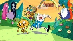 Adventure Time Cartoon HD Wallpapers 2014 | WallpapsresZine - A zine where World Of Wallpapers Exist | Scoop.it