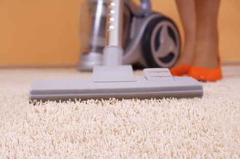 Why You Should Hire a Professional Carpet Cleaning Service | Quality and Cheap Flooring in Melbourne | Scoop.it