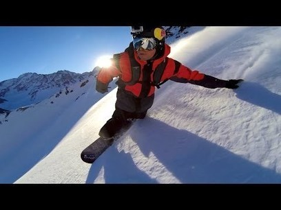 GoPro: Let Me Take You To The Mountain | Work From Home | Scoop.it