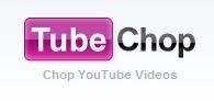 TubeChop - Chop YouTube Videos | Herramientas | Scoop.it