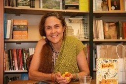 'Lovingly-Used' Poetry: Naomi Shihab Nye's Favorite Collections for Kids | LibraryLinks LiensBiblio | Scoop.it