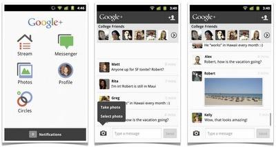 Les améliorations continuent sur Google+. Après la 100ème, l'ouverture public, voici les 101 à 107 ! | toute l'info sur Google | Scoop.it