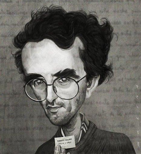 ¿Por qué leer a Roberto Bolaño?   Literatura   Scoop.it