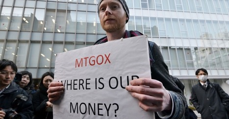 Mt. Gox Founder: Stop Asking Our Staff Questions   virtual currencies   Scoop.it