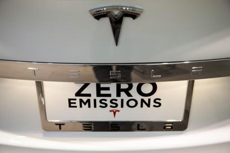 California Legislature fails to reach a deal on Tesla battery factory | Upsetment | Scoop.it